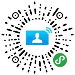 微信主页公众号二维码